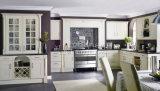 Wholesale Wooden Antique Kitchen Cabinet #138