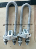 Ut Clamp for Electrical Cable