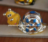 Resin/Polyresin Electronic Plating Gifts for Home Decor