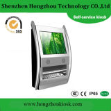 Self-Service Multifunction Terminal Touch Screen Kiosk