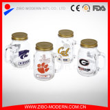 500ml High Quality Wholesales Glass Mason Jar Manufacturer