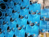 Saddle Clamp for PVC Pipe