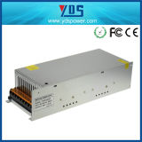 Manufacturer 48VDC 12.5A DC Switching Power Supply 600W