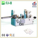 Fj-II 2 Color Printing Napkins Tissue Paper Making Machinery Price