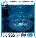 Large Aquarium Decorations/Large Acrylic Aquarium