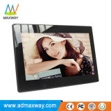 LCD Screen 10inch Digital Frame with Playing MP3 / MP4 / Slideshow (MW-1026DPF)