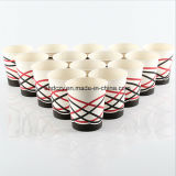 Wholesale with Good Price 12oz Single Wall Paper Coffee Cups
