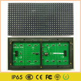 Outdoor Single Green Water-Proofed LED Screen Module