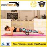 Procircle Grid EVA Muscle Massage Pain Relief Foam Roller