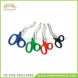 Stainless Steel Medical First Aid Gauze Bandage Scissor