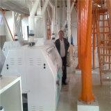 200t Maize Mill Corn Flour Making Machine
