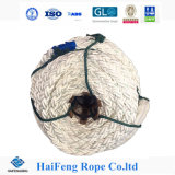Wholesale Fishing Line 8 Strands Polypropylene Kevlar Rope