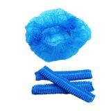 Good Price Non Woven Clip Disposable Nursing Hair Cap