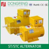 10kw Stc Series AC Three Phase Brush Generator