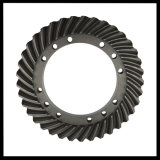 Attractive Design Gleason Ring Gear Pinion in Bevel Gearboxes
