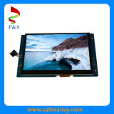 "7"" UART Android LCM 800*480p Touch Screen as a Tethered Tablet"