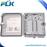 FTTH Telecom Fiber Optic Termination 12 Way Distribution Box