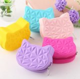 Waterproof Portable Silicone Coin Purses