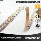 Black Light LED Strip Wholesale 3m Adhesive 300lse LED Strip