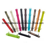 Colorful Metal Ring Binder Mechansim