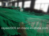 Green Fishing Tackle Nylon Fishing Keeping Net