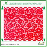 High Quality Galloon Lace Textile with Competitive Price