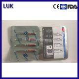 Best Quality Dental Medical Hospital Supply Vdw Reciproc Blue Files Equipment