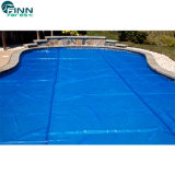 Best Selling Keep Warm Blue Bubble UV Swimming Pool Cover