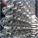 Precision Construction Factory Price Ring Hot-Dipped Galvanized Scaffolding Prices Ring Lock Ringlock Scaffold