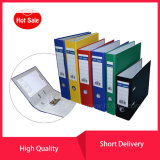 A4 Single Side PVC Lever Arch Clip File Folder / Presentation Folder