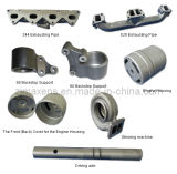 Auto Metal Casting Parts for Motor