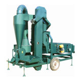 Wheat Grain Bean Cassia Seed Cleaning Machine