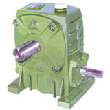 WPA Worm Gearbox Reducer