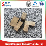 Diamond Tool Stone Segment for Stone Tool Segments