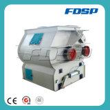 Competitive Price Fertilizer Double Shaft Mixer