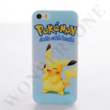 Hotselling Pokemon Go Cartoon Mobile Phone TPU Case for iPhone