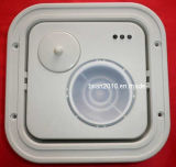 Intelligent PIR and Mw Complex Ceiling Mount Detector (DT-6360STC)