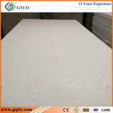 4.8mm Poplar Core Ash Fancy Plywood for Cabinets