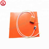 Silicone Rubber Heater 3D Printer Electric Heating Element