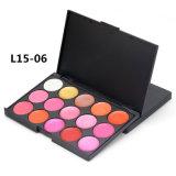 Wholesale 15 Color Cream Lip Glaze Makeup Cosmetic Beauty Lipstick Palette