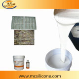 Good Price RTV2 Silicone Liquid Rubber for Veneer Stone Molds 30 Shore a