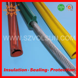 High Voltage and Flexible Silicon Rubber Cable Protection Cover