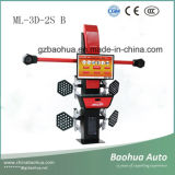 3D Wheel Alignment /Four Wheel Aligner