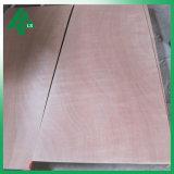 2.7mm 3mm 3.6mm 4mm 4.7mm 5mm 5.2mm Fancy Bintangor/Okoume Cheap Door Skin Plywood