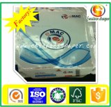 70GSM Super White 100% Wood Pulp A4 Copy Paper