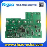 Green Solder Solar PCB Assembly for Solar Power