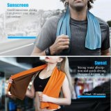 Cool Gym Towels for Absorbing Sweat
