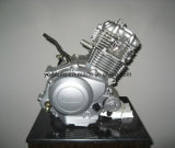 Motorcycle Parts, Motorcycle Engine Assembly for YAMAHA Ybr125