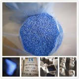 Blue Corundum Abrasive Ceramic Grain with Competitive Price