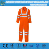 OEM Wholesale Flame Resistant Uniforms Construction Hi Vis Workwear